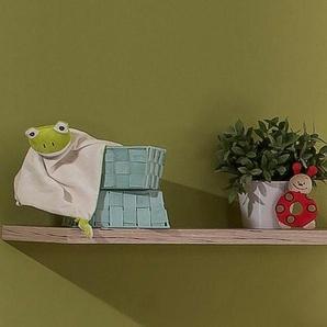 Wandboard passend für die Babyzimmer Bergamo und York in San Remo eiche NB
