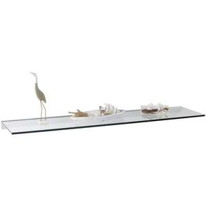 : Wandboard, Transparent, B/H 120 30