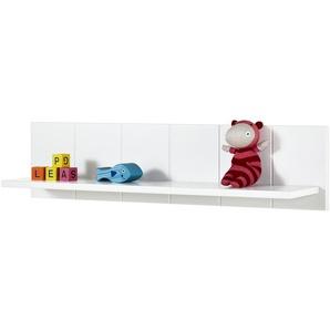 Wandboard | weiß | 17,8 cm | 21,2 cm | 21,2 cm | Möbel Kraft