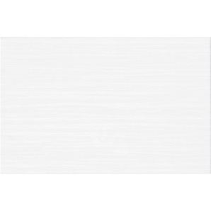 Wandfliese Jasmin weiß 25 x 40 cm