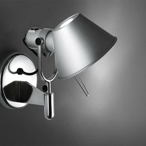 Wandleuchte Tolomeo Faretto Artemide, Designer de Lucchi & Fassina, 23 cm