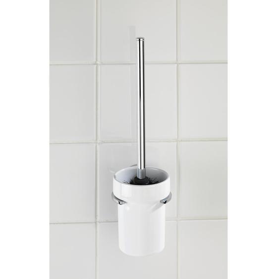 Wandmontierte Toilettenbürste und Halter Adaire