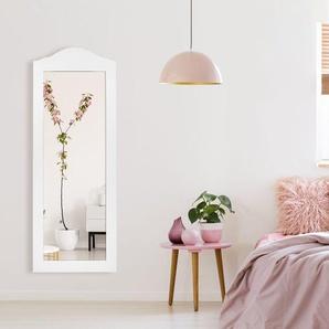 Wandmontierter/Türmontierter Schmuckschrank Tova mit Spiegel