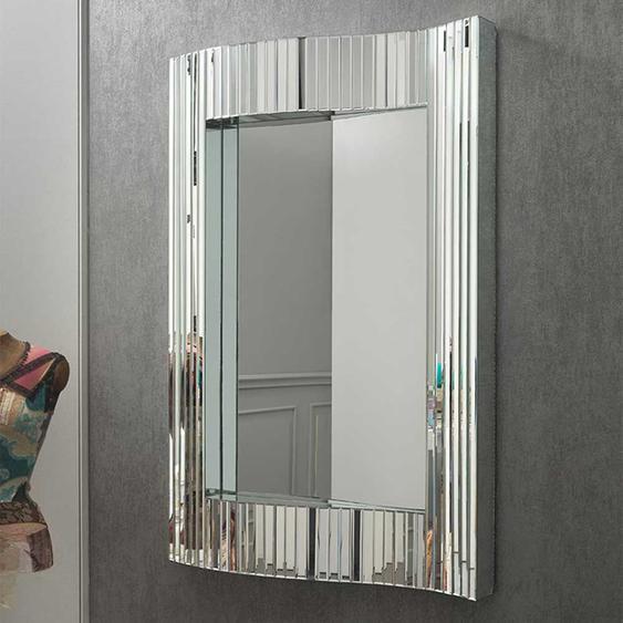 Wandspiegel 120 cm breit 80 cm hoch