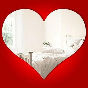 Spiegel Love Heart