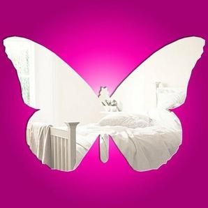 Wandspiegel Plain Butterfly