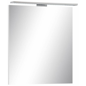 Wandspiegel , silber, B/H/T, »Sola 3130«, strapazierfähig, MARLIN