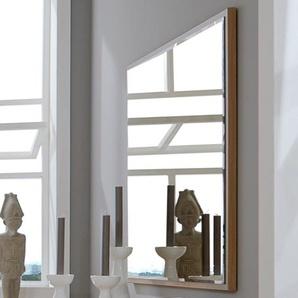 Wandspiegel Trikomo, Erle natur, 80 x 60  cm