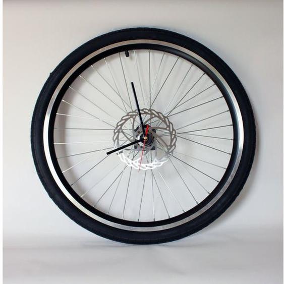Wanduhr Reifen 42 cm