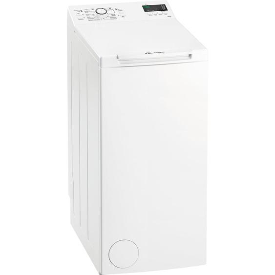 Waschmaschine, 40x90x60 cm (BxHxT), Energieeffizienzklasse E, BAUKNECHT, Material Baumwolle, Wolle