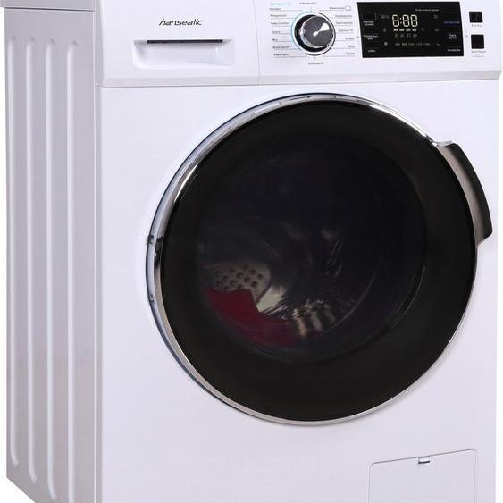 Waschmaschine, Hanseatic