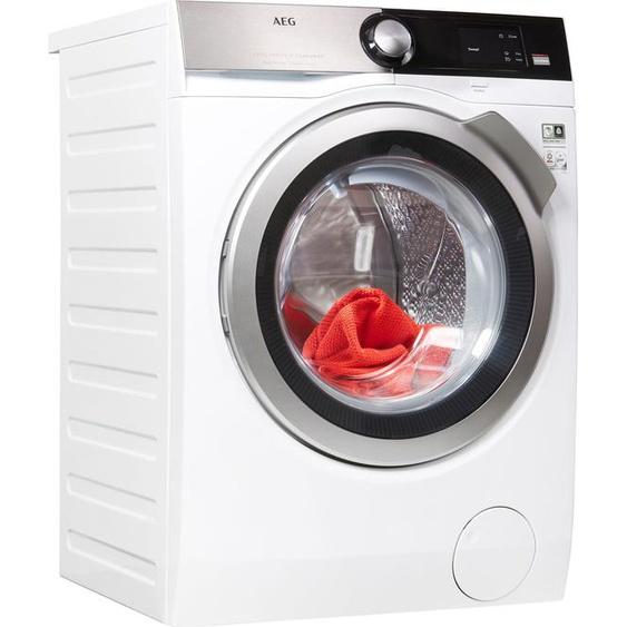 Waschmaschine, Energieeffizienzklasse A+++, AEG