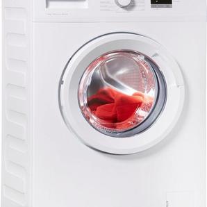 BEKO Waschmaschine WML 61023 N, weiß, Energieeffizienzklasse: A+++