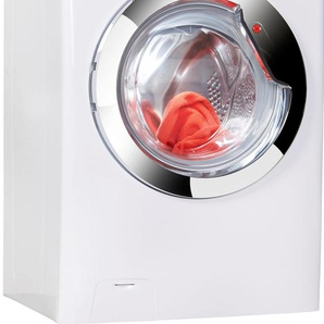 Waschmaschine AOXD G58AHC7-84, weiß, Energieeffizienzklasse: A+++, Hoover