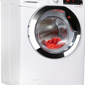 Waschmaschine Dynamic Next DXOA G510AHC/1-84, weiß, Energieeffizienzklasse: A+++, Hoover