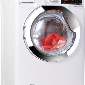 Waschmaschine AOXD437AHC6/1-84, weiß, Energieeffizienzklasse: A+++, Hoover