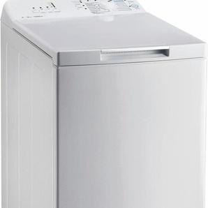 Waschmaschine Toplader PWT A51052, Fassungsvermögen: 5 kg, weiß, Energieeffizienzklasse: A++, Privileg