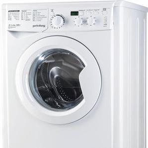 Waschmaschine PWF M 642, Fassungsvermögen: 6 kg, weiß, Energieeffizienzklasse: A++, Privileg