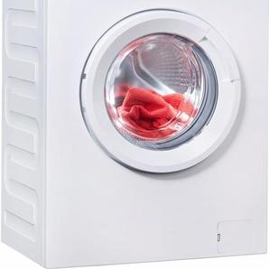 BEKO Waschmaschine WMO622, Fassungsvermögen: 6 kg, weiß, Energieeffizienzklasse: A+++