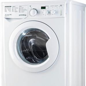 Waschmaschine PWF M 622, Fassungsvermögen: 6 kg, weiß, Energieeffizienzklasse: A++, Privileg