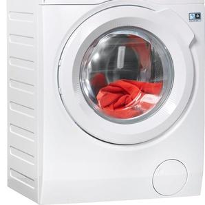 Waschmaschine LAVAMAT L6FB54470, Fassungsvermögen: 7 kg, weiß, Energieeffizienzklasse: A+++, AEG