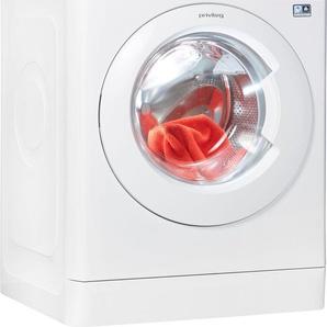 Waschmaschine,  Fassungsvermögen7 kg, Energieeffizienzklasse A+++, weiß, Privileg