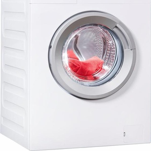BEKO Waschmaschine WMO 822, Fassungsvermögen: 8 kg, weiß, Energieeffizienzklasse: A+++