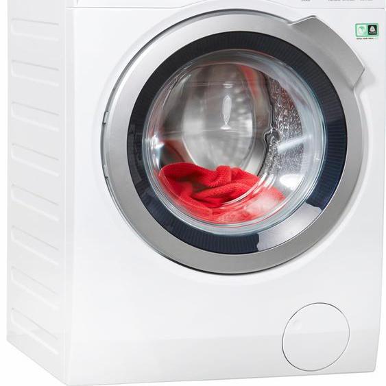 Waschmaschine,  Fassungsvermögen9 kg, Energieeffizienzklasse A+++, AEG