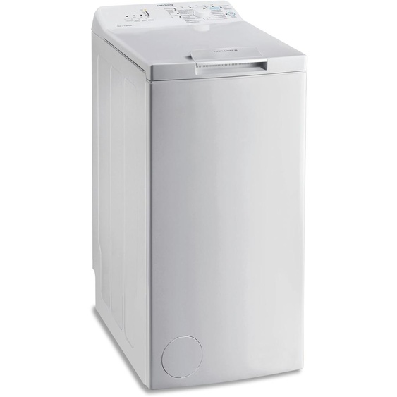 Waschmaschine Toplader PWT L50300 DE/N, 40x90x60 cm (BxHxT), Energieeffizienzklasse D, Privileg, Material Baumwolle, Synthetik