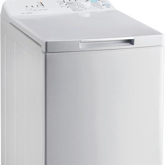 Waschmaschine Toplader PWT L60300 DE/N, 40x90x60 cm (BxHxT), Energieeffizienzklasse D, Privileg, Material Baumwolle, Synthetik