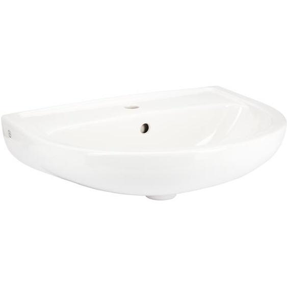 Waschtisch Festival Keramik weiß 60 cm