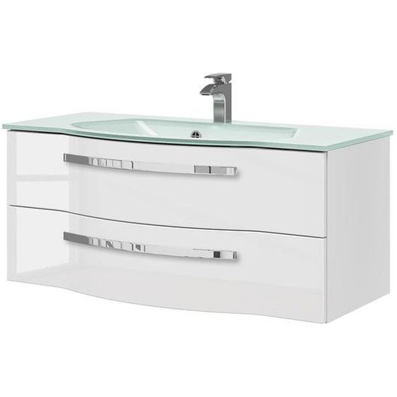Waschtisch Fokus 4005 V