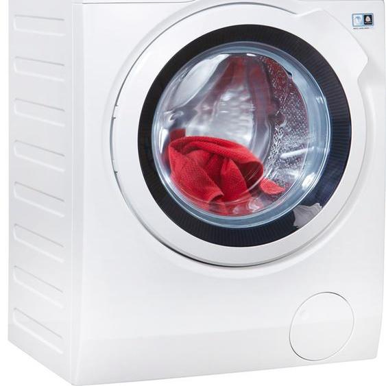 Waschtrockner, Energieeffizienzklasse A, AEG