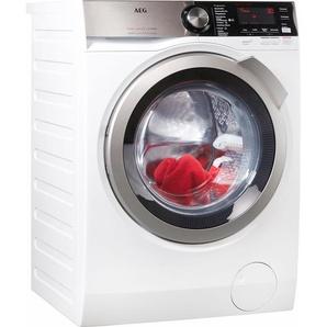 Waschtrockner Serie 7000 L7WE86605, Fassungsvermögen: 10 kg, weiß, Energieeffizienzklasse: A, AEG