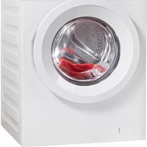 BEKO Waschtrockner WDW 85140, Fassungsvermögen: 8 kg, weiß, Energieeffizienzklasse: A