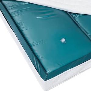 Wasserbettmatratze Dual 180 x 220 x 20 cm Unberuhigt