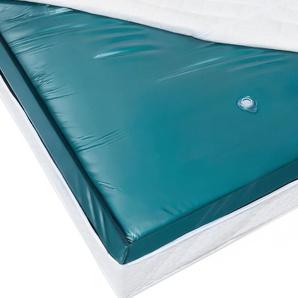 Wasserbettmatratze Mono 140 x 200 x 20 cm Voll beruhigt