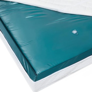 Wasserbettmatratze Mono 160 x 200 x 20 cm Mittel beruhigt