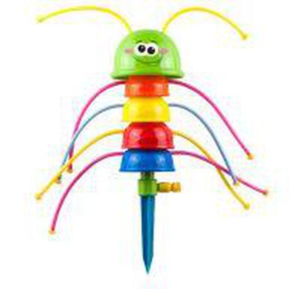 Wasserspielzeug Sprinkler - Raupe
