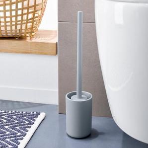 WC-Bürste - Grau -