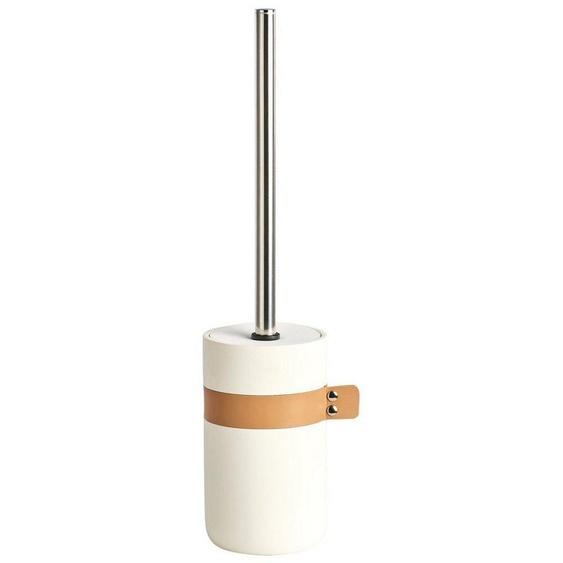 WC-Garnitur »Kunstleder«, Zeller Present, (2-tlg)