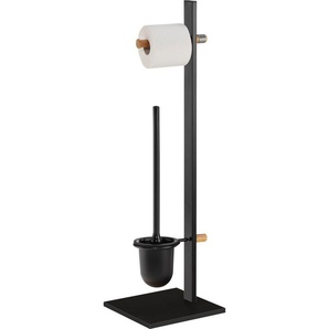 WC-Garnitur »SOHO DARK OAK«, TOM TAILOR