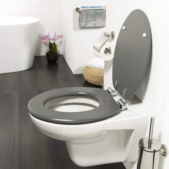 WC-Sitz Baya mit Absenkautomatik