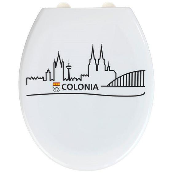 WC-Sitz Cologne Absalon