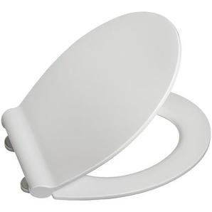 WC-Sitz Dallas mit Absenkautomatik, weiß
