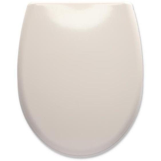 WC-Sitz Fix Clip weiß