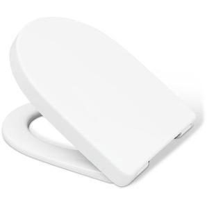 WC-Sitz Duroplast