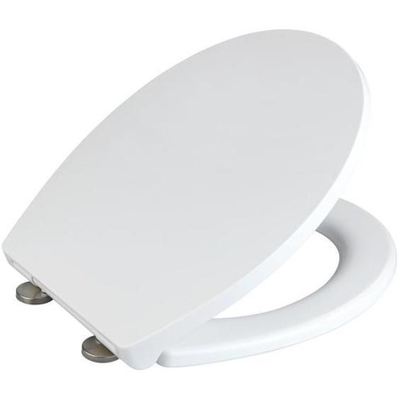 WC-Sitz Ostuni mit Absenkautomatik