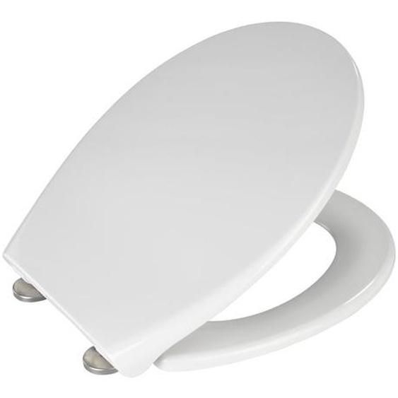 WC-Sitz Samos mit Absenkautomatik