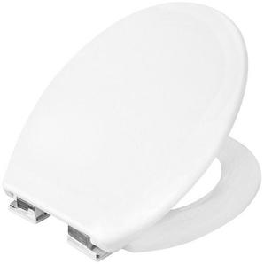 WC-Sitz »Tarox«, Mit Absenkautomatik